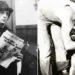 La triste historia de Sylvester Stallone y su perro Butkus