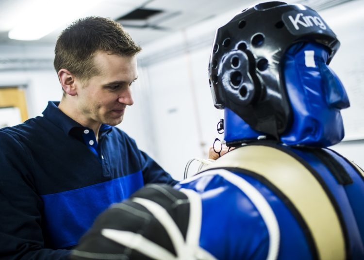 Foto: Nate Edwards/ BYU Photo