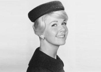 Laactrizy cantante estadounidense, Doris Day, falleció a los 97 años de edad. Foto: Pixabay.