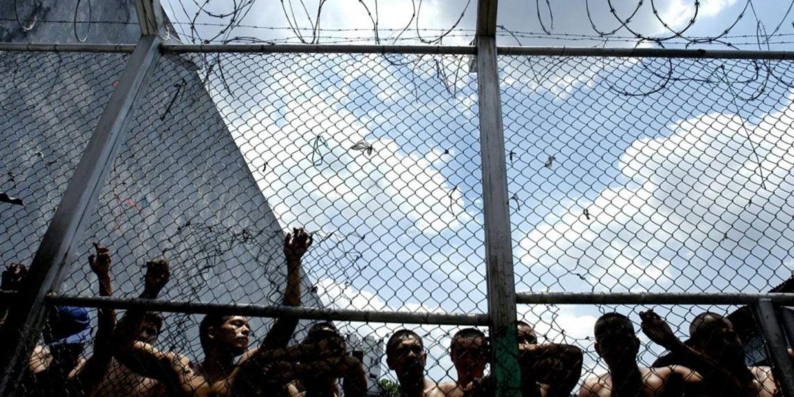 Foto referencial cárcel venezolana