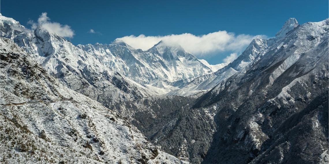 Latinoamericano falleció al intentar escalar la quinta montaña más alta del mundo