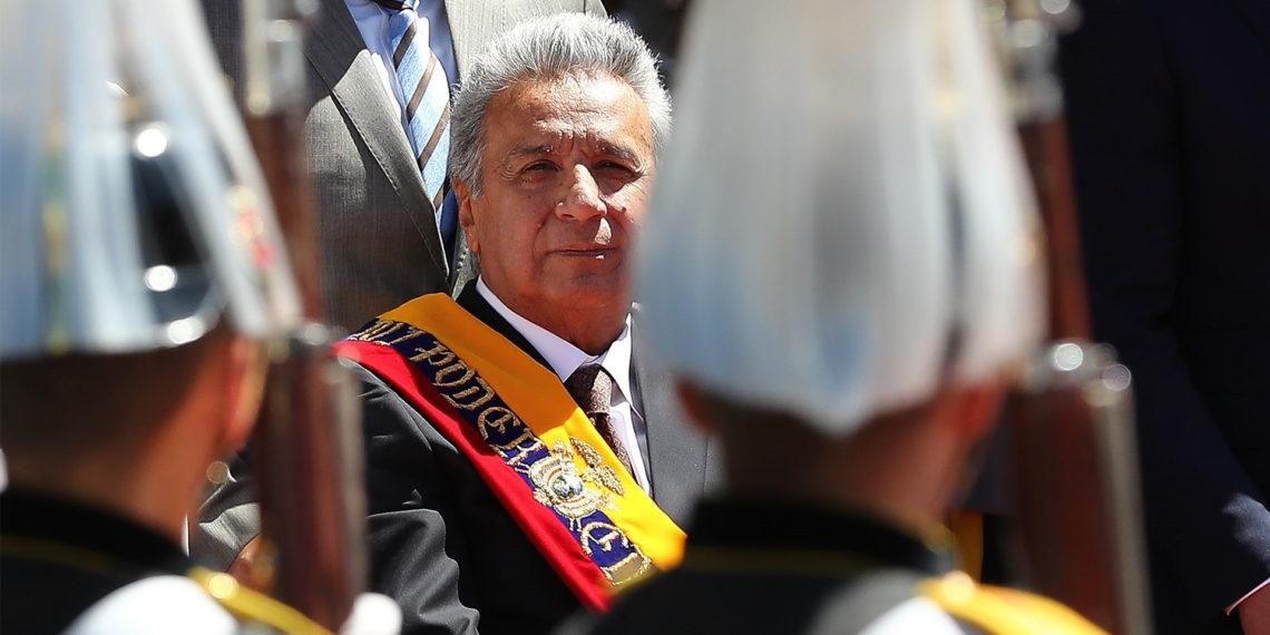 Foto: EFE/José Jácome