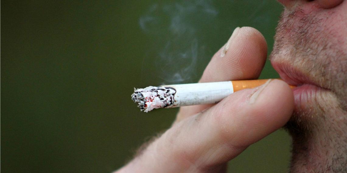 El tabaco mata a 1 persona cada 4 segundos. Foto: Pixabay.