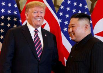 Corea del Norte habría ejecutado a exembajador por fracaso en cumbre con EEUU