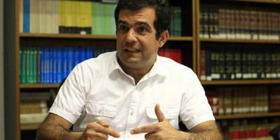 Alfredo Romero, director de Foro Penal. Credito: EFE.