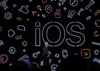 Apple introduce modo oscuro para el iPhone