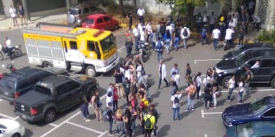 Elecciones estudiantiles de la Universidad Central de Venezuela. @VivaLaUCV