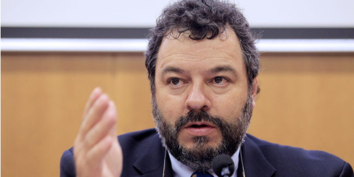 El Defensor del Pueblo, Carlos Felipe Negret. Foto: EFE
