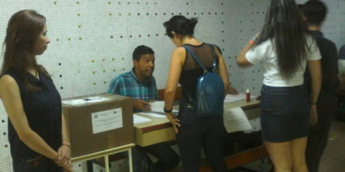 Virginia Hernández/América Digital