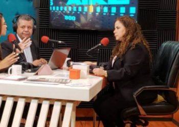 Ministra Varela negó que cárceles venezolanas las dominen los «pranes»