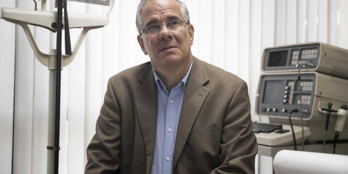 Foto: EFE/Miguel Gutiérrez/Archivio