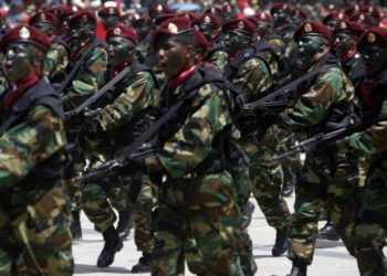 Familiares denuncian desaparición de militares venezolanos