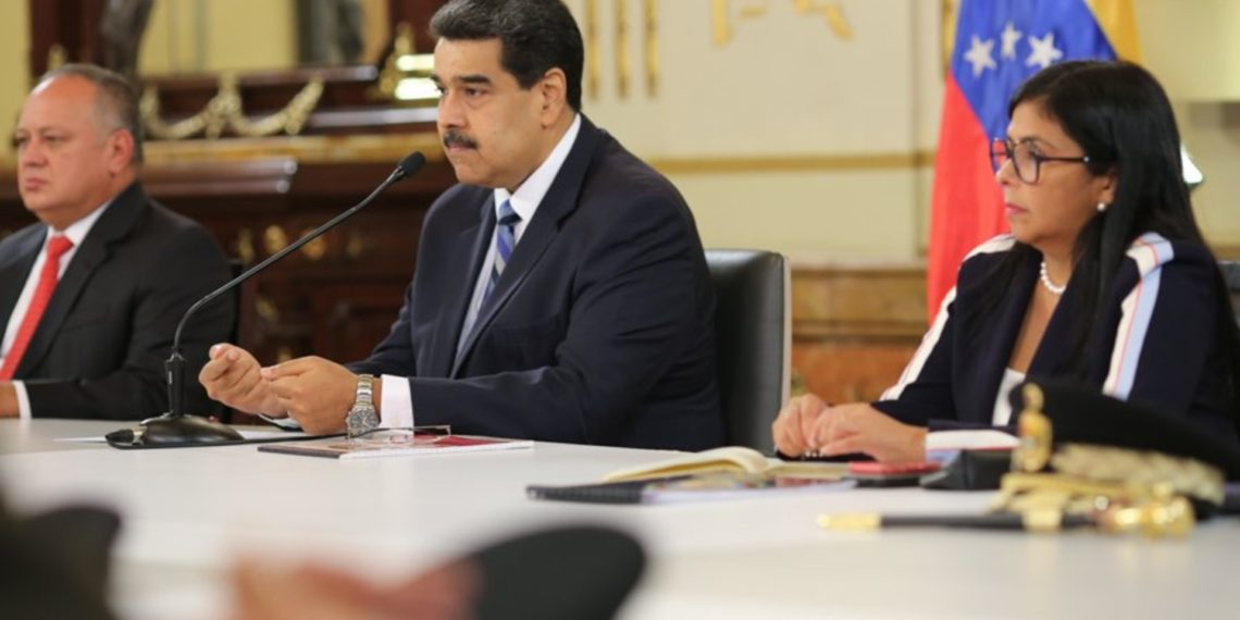 @Prensapresidencial