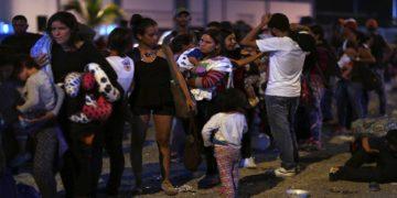 Uno de cada cinco solicitantes de asilo en el mundo es venezolano