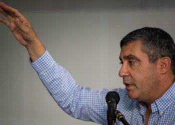 Miguel Gutiérrez/EFE/Archivo