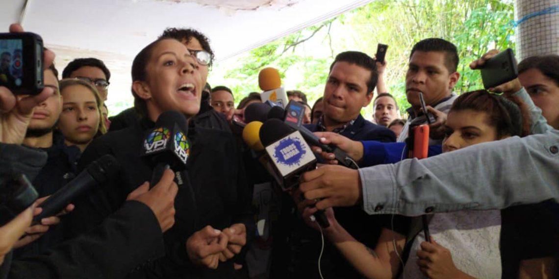 Alertan anomalías en elecciones de la Universidad Central de Venezuela