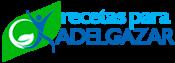 Logo RecetasParaAdelagazar