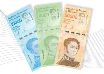 Fuente: Banco Central de Venezuela