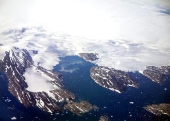 Descubren que los niveles del mar en el Ártico han aumentado 2,2 milímetros por año