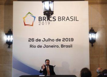 EFE/ Marcelo Sayão