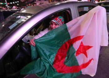 Oposición en Argelia pone condiciones al régimen para aceptar diálogo político