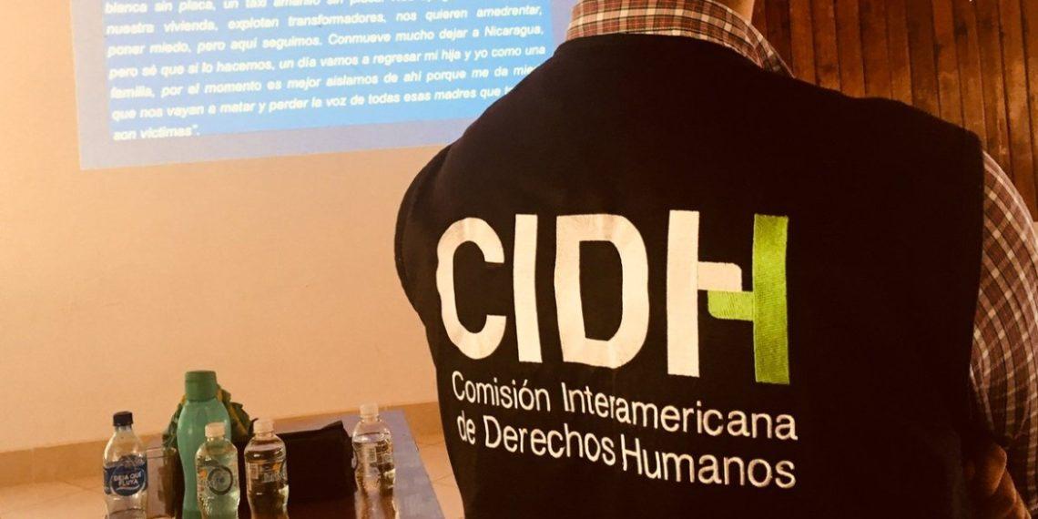 @CIDH