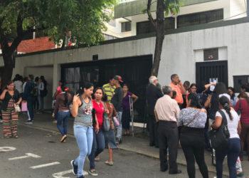 Consulado de Perú/ Foto: Arnaldo Espinoza