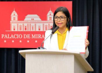 Gobierno de Maduro acusó a Guaidó de «fraude» para robar Citgo a través de Crystallex