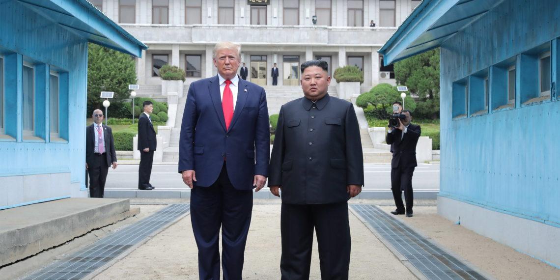 Histórica visita de Trump a Corea del Norte marca nueva agenda con Kim Jong-un