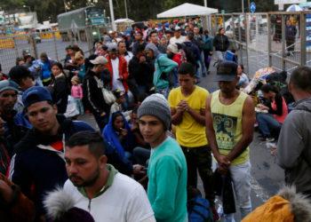 Especialista en migración: «Pedir visa a venezolanos es acertado, pero llega tarde»