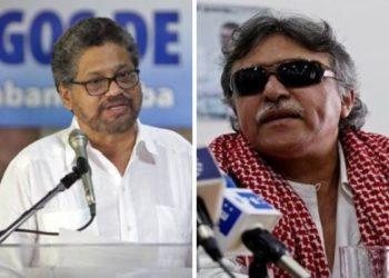 Maduro asegura que excombatientes de las FARC serían «bienvenidos» en Venezuela