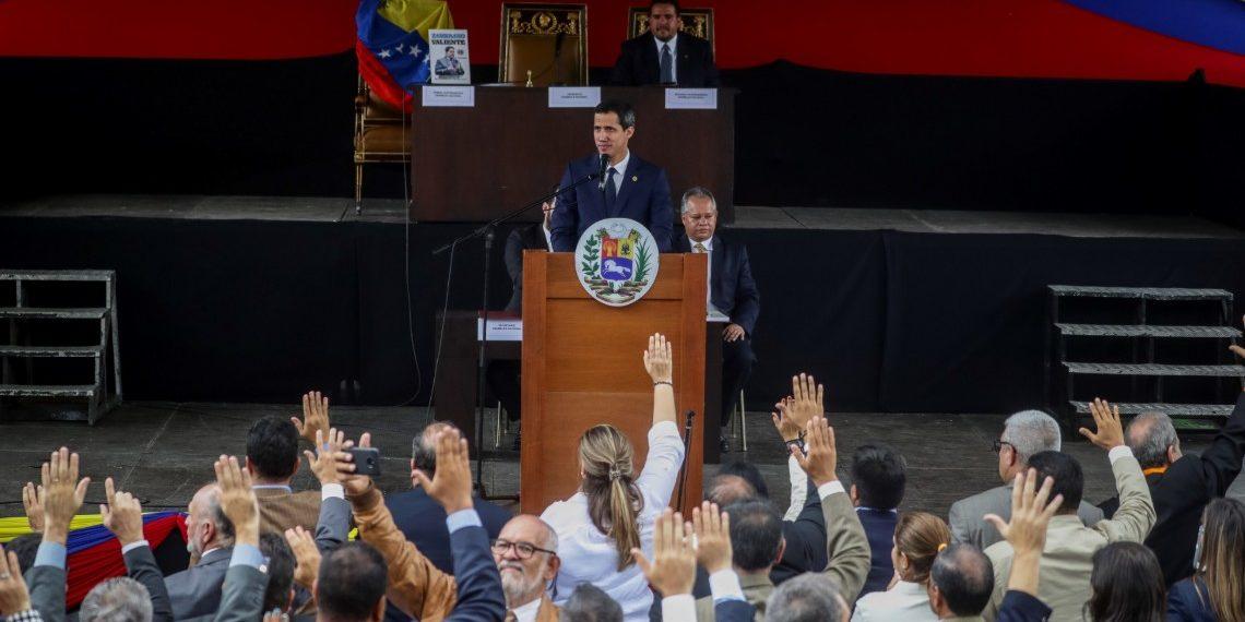 Rayner Peña | EFE