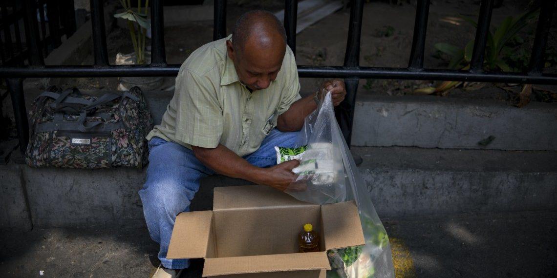 YURI CORTEZ / AFP