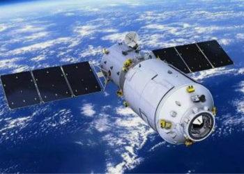 Foto: Agencia Espacial China.