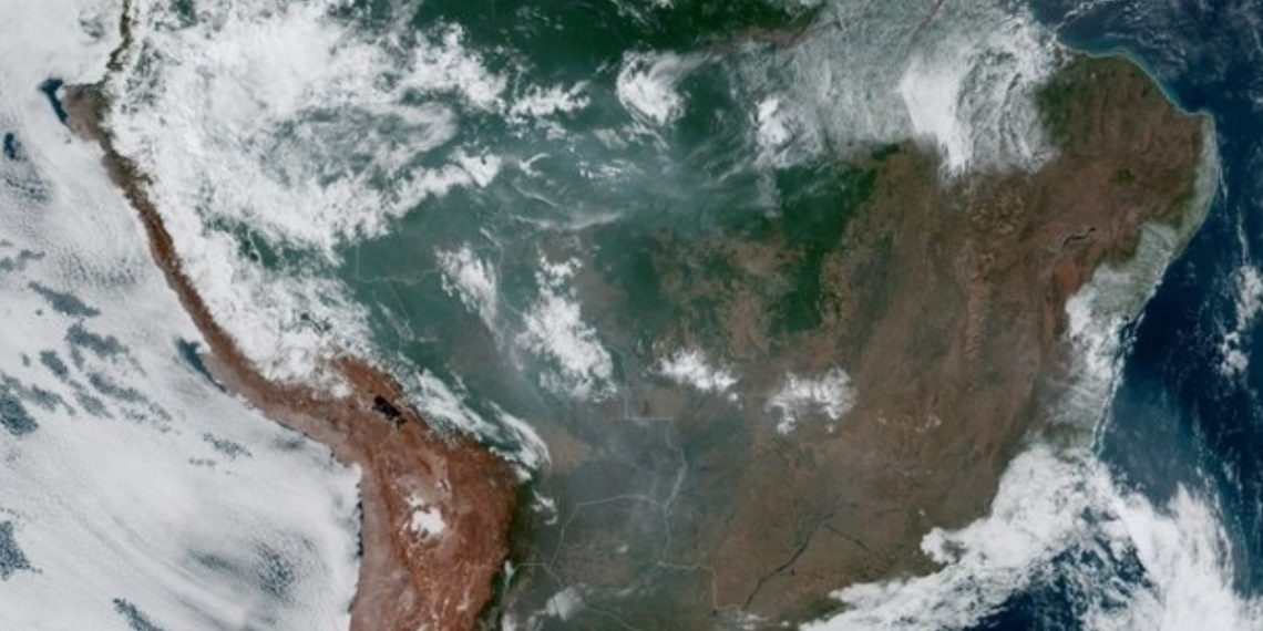 Foto: NOAA