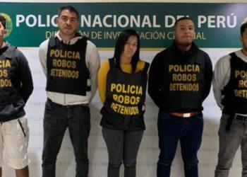 Foto: PNP/Perú21