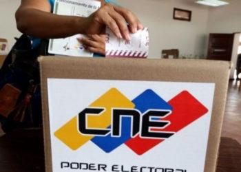 Colombia rechaza posible adelanto de comicios legislativos de Venezuela