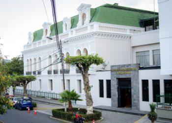 Cancillería de Ecuador/Wikimedia Commons