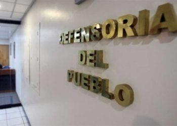 Militantes de Acción Democrática exigen a la Defensoría respuestas sobre liberación de Edgar Zambrano