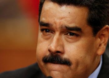 ¿Las sanciones tambalearon la zona de confort de Maduro?