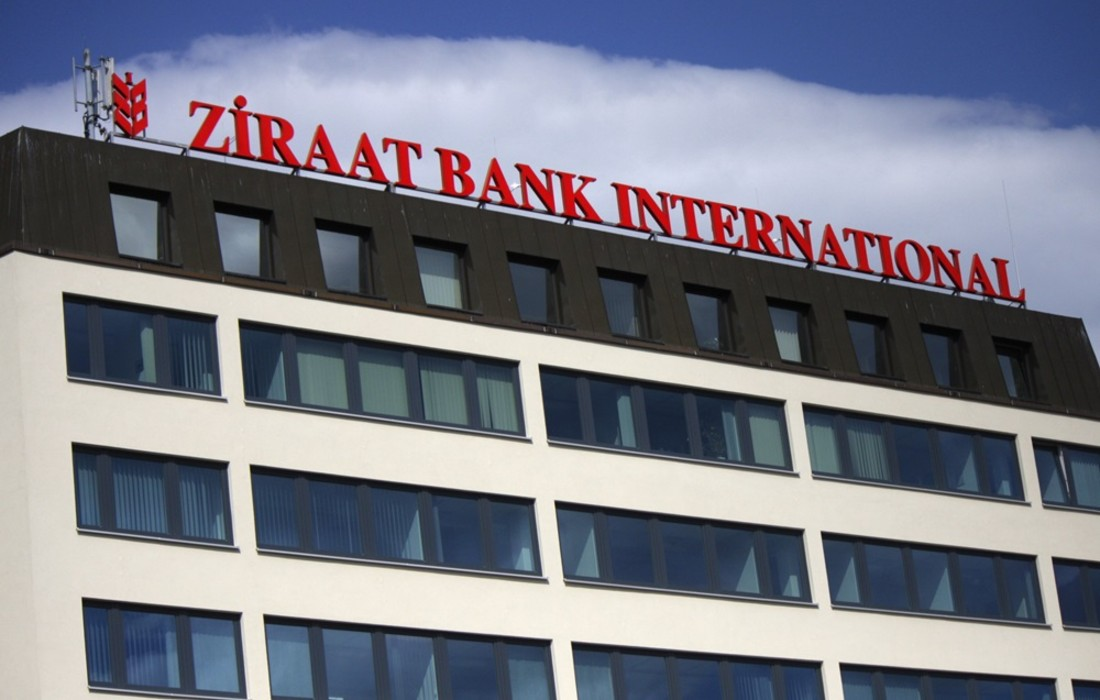 Resultado de imagen para Principal banco de Turquía cerró las puertas al BCV por sanciones