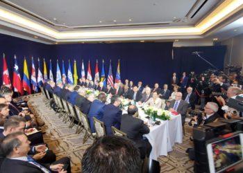 Foto: Prensa Julio Borges