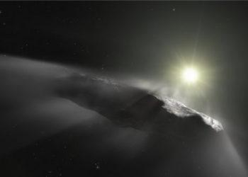 Foto: Agencia Espacial Europea. (ESA)
