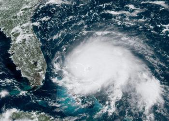 Foto: AP/NOAA