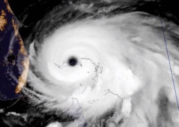 Pronostican cuatro grandes huracanes en una activa temporada en el Atlántico