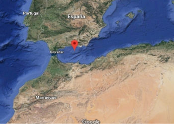 Foto: Captura Google Maps.