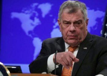 Diplomacia de EEUU para Latinoamérica tiene nuevo enfoque con la llegada de Michael Kozak
