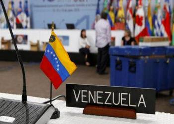 OEA tendrá oficina permanente para atender a refugiados venezolanos