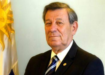 Foto: Cancillería Uruguay