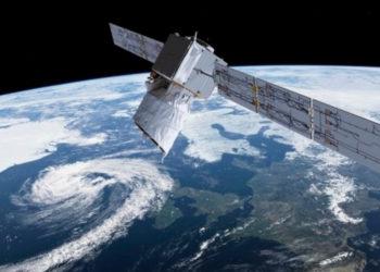 Foto: Agencia Espacial Europea (ESA)